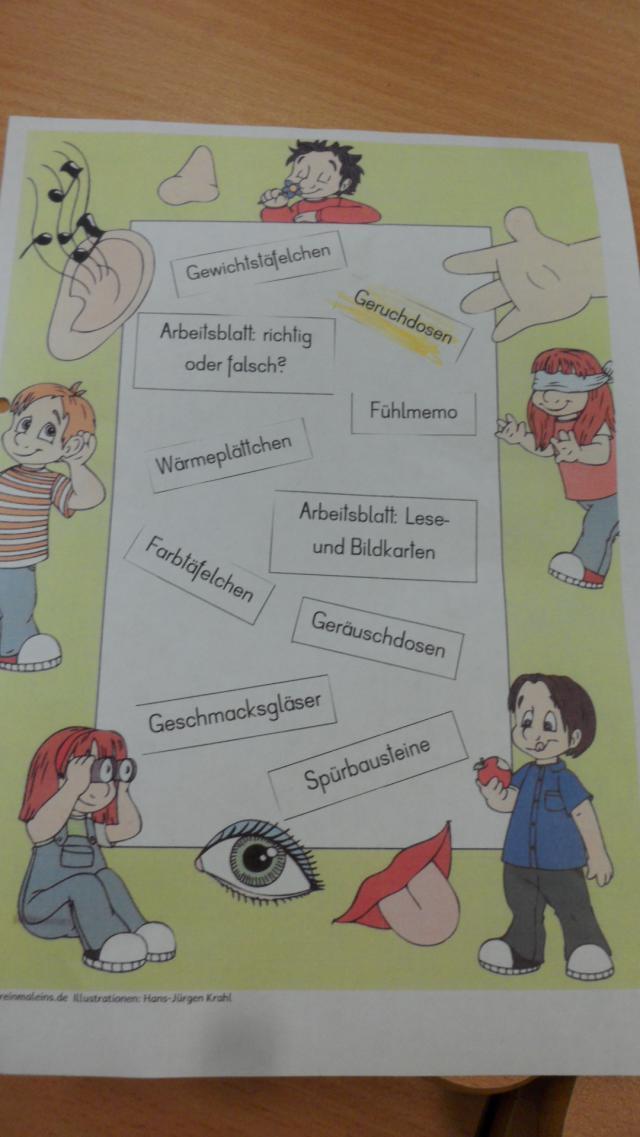 Volksschule Inzenhof