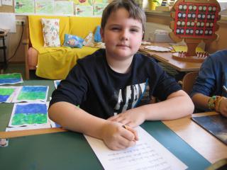 beobachtungen kindergarten schreiben